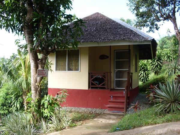 Pequena casa de hospede blog do evandro for Antejardines de casas pequenas