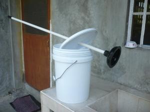 nossa máquina de lavar economicamente ecológica